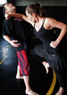 5 Reasons Why You Should Learn Self-Defense